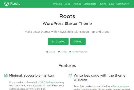 blank_wordpress_theme_roots