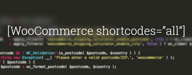 wooshortcode